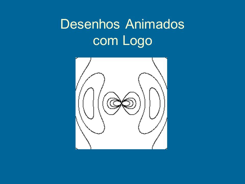 Desenhos Animados com Logo