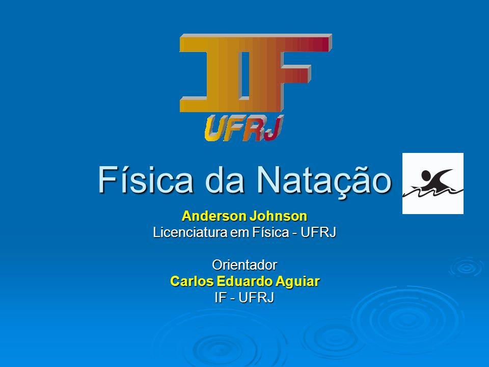 Licenciatura em Física - UFRJ