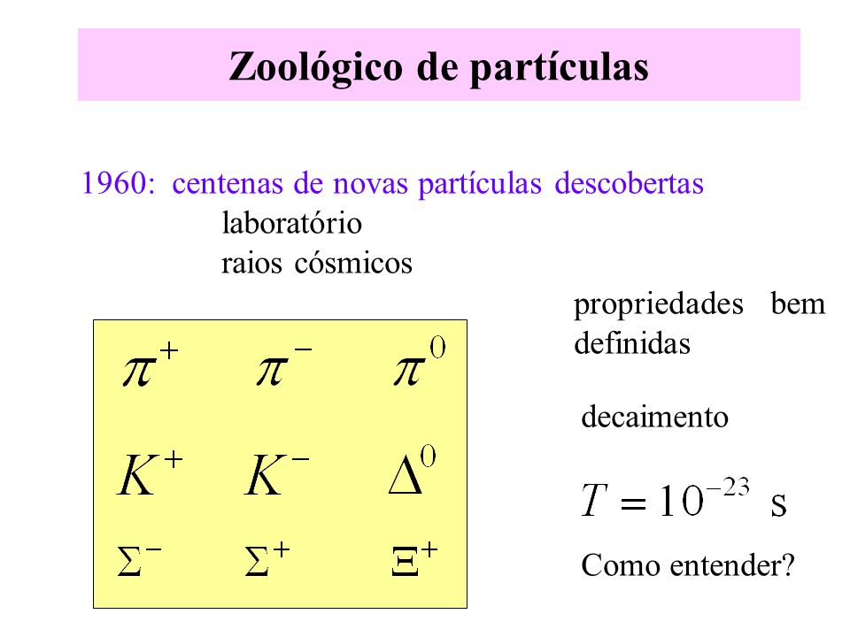 Zoológico de partículas