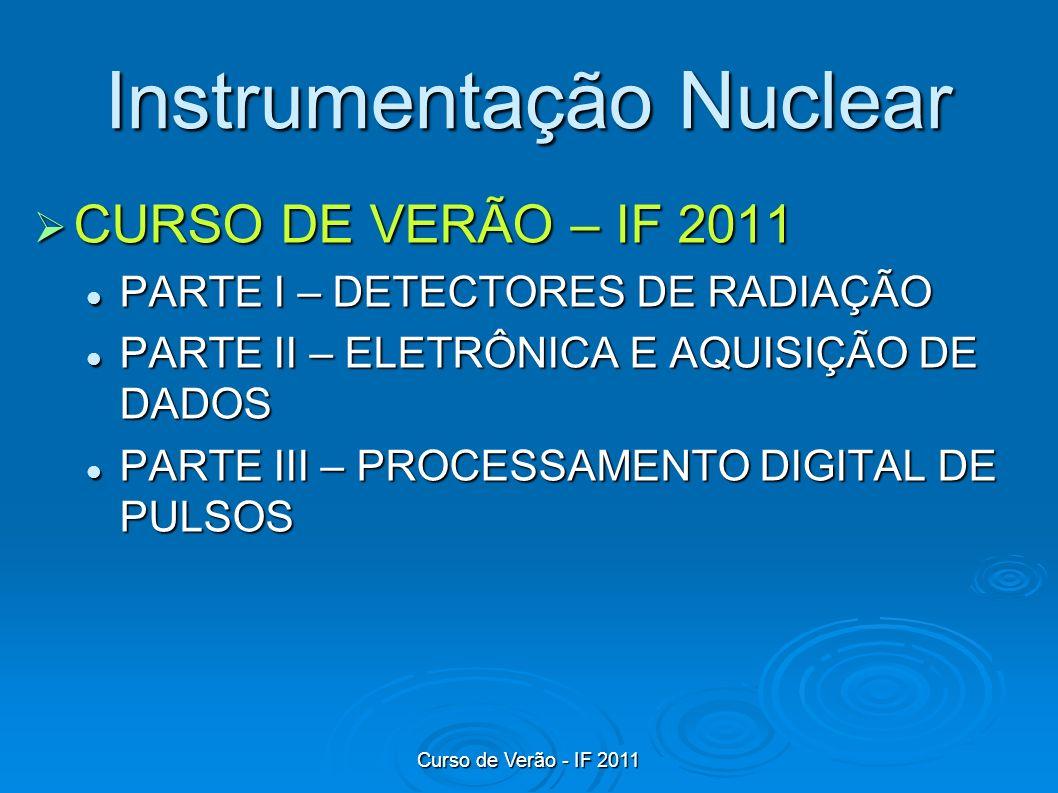 Instrumentação Nuclear