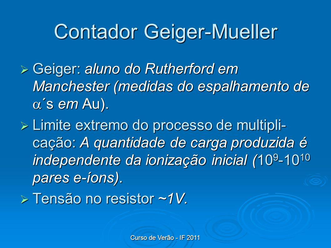 Contador Geiger-Mueller