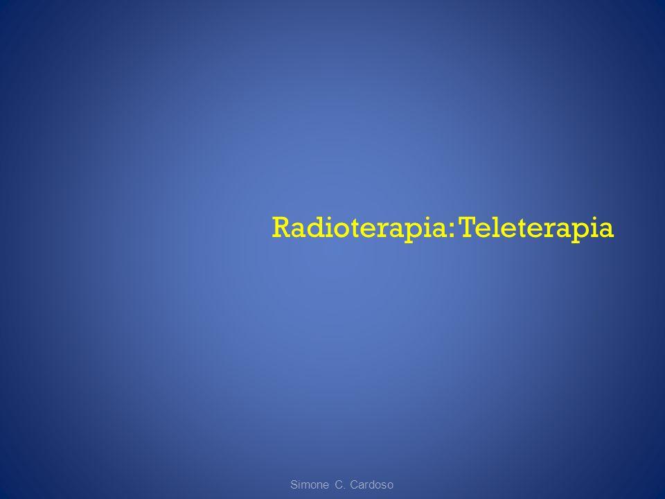 Radioterapia: Teleterapia