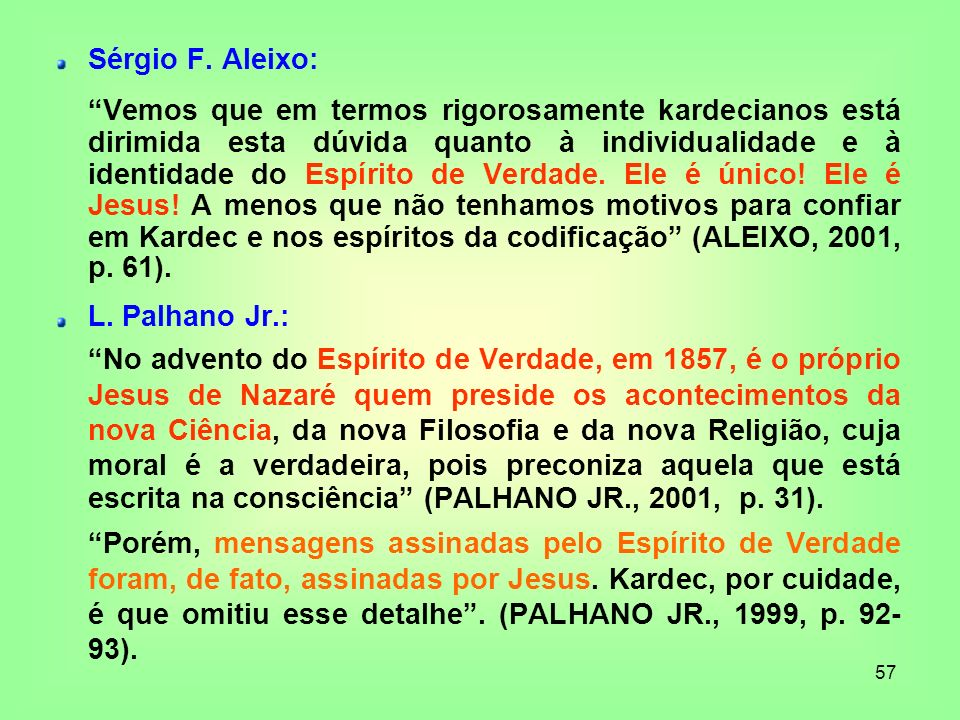 Sérgio F. Aleixo: