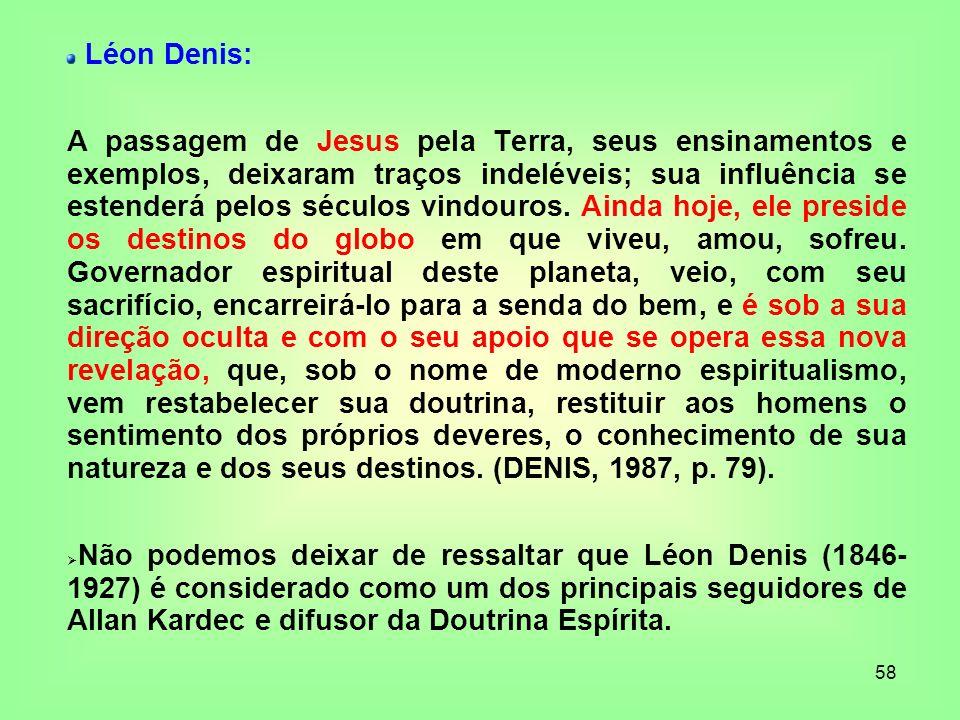 Léon Denis: