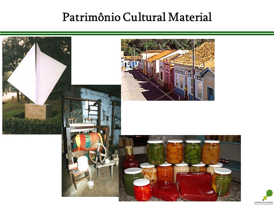 Patrimônio Cultural Material