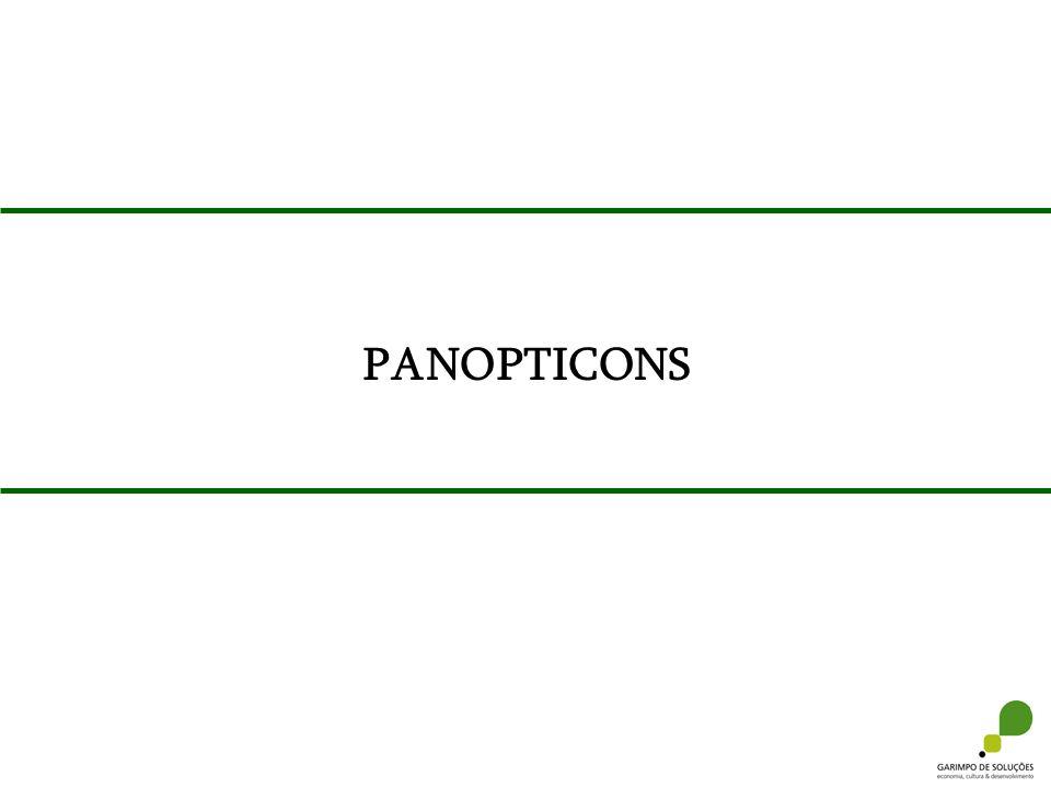 PANOPTICONS Constituição Federal