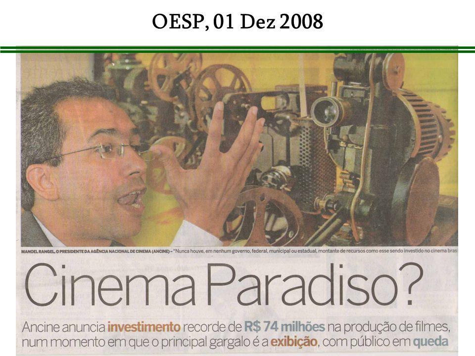 OESP, 01 Dez 2008 RESSALVA: metodologias e 56