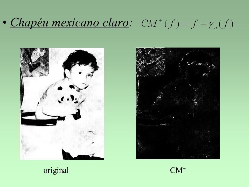 Chapéu mexicano claro: