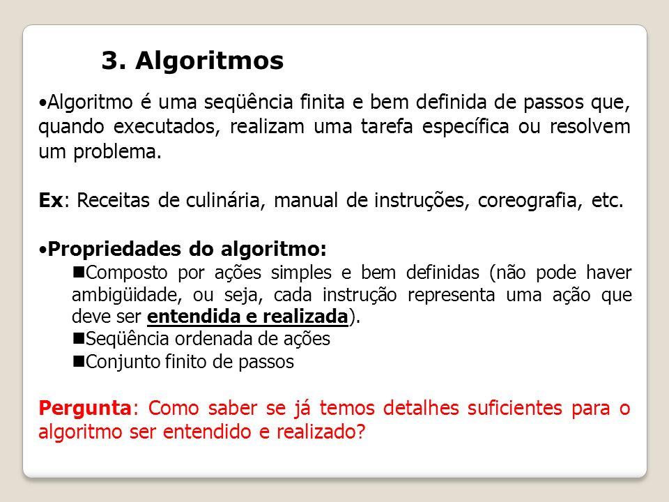 3. Algoritmos