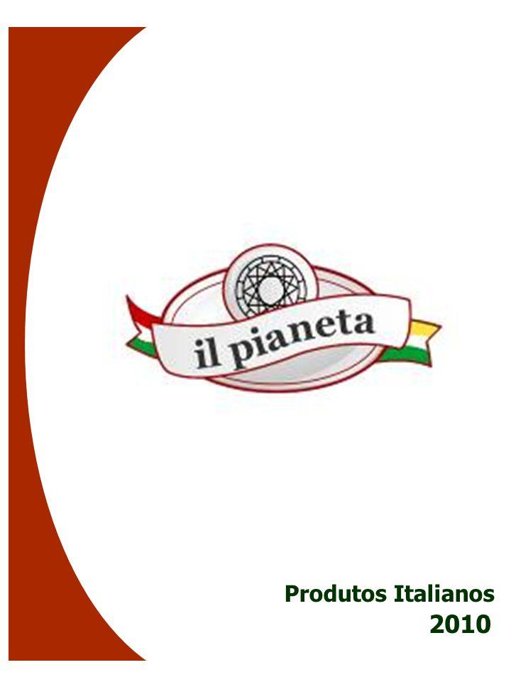 Produtos Italianos 2010