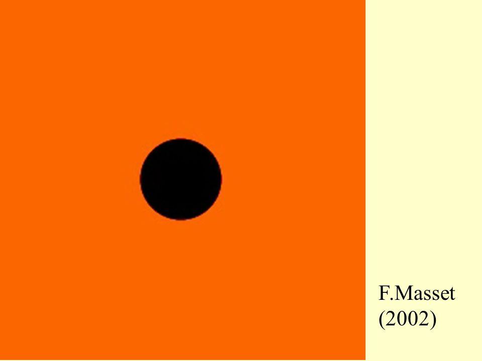 F.Masset (2002)