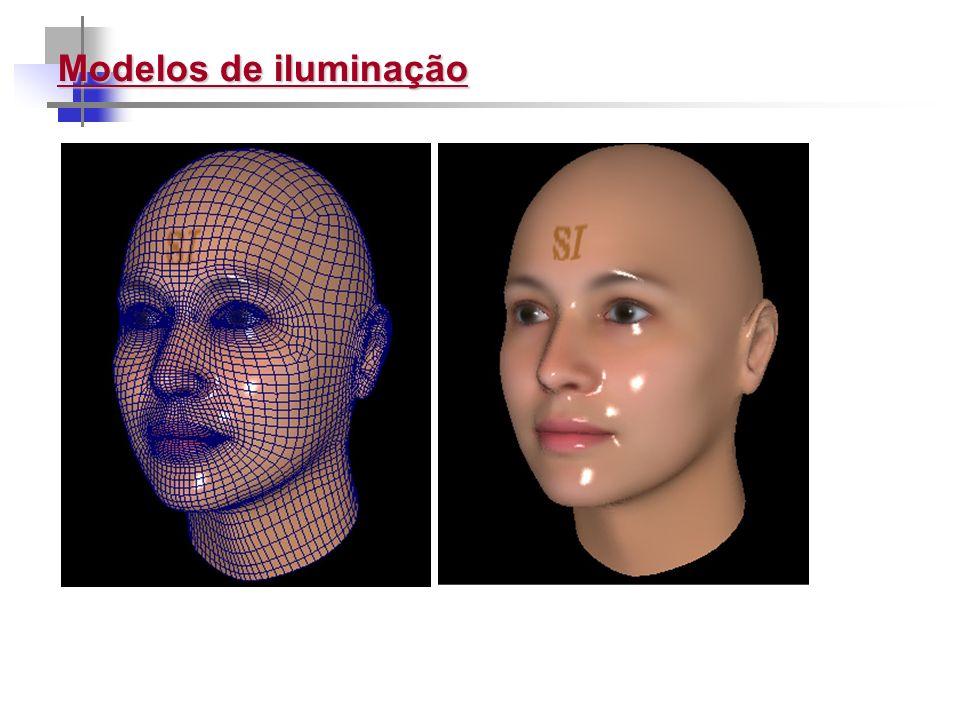 Modelos de iluminação