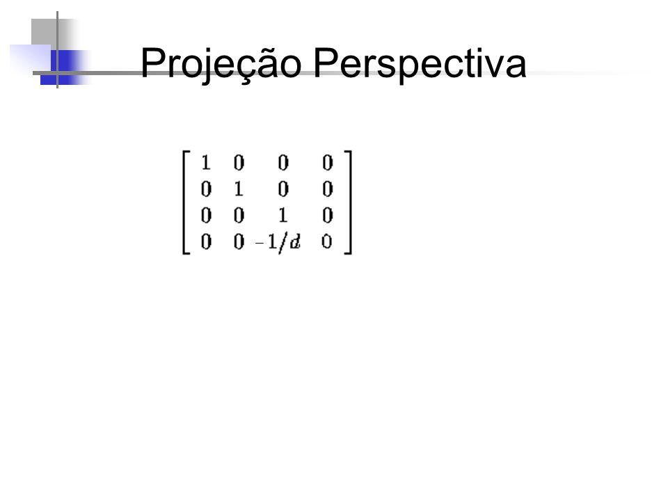 Projeção Perspectiva 69