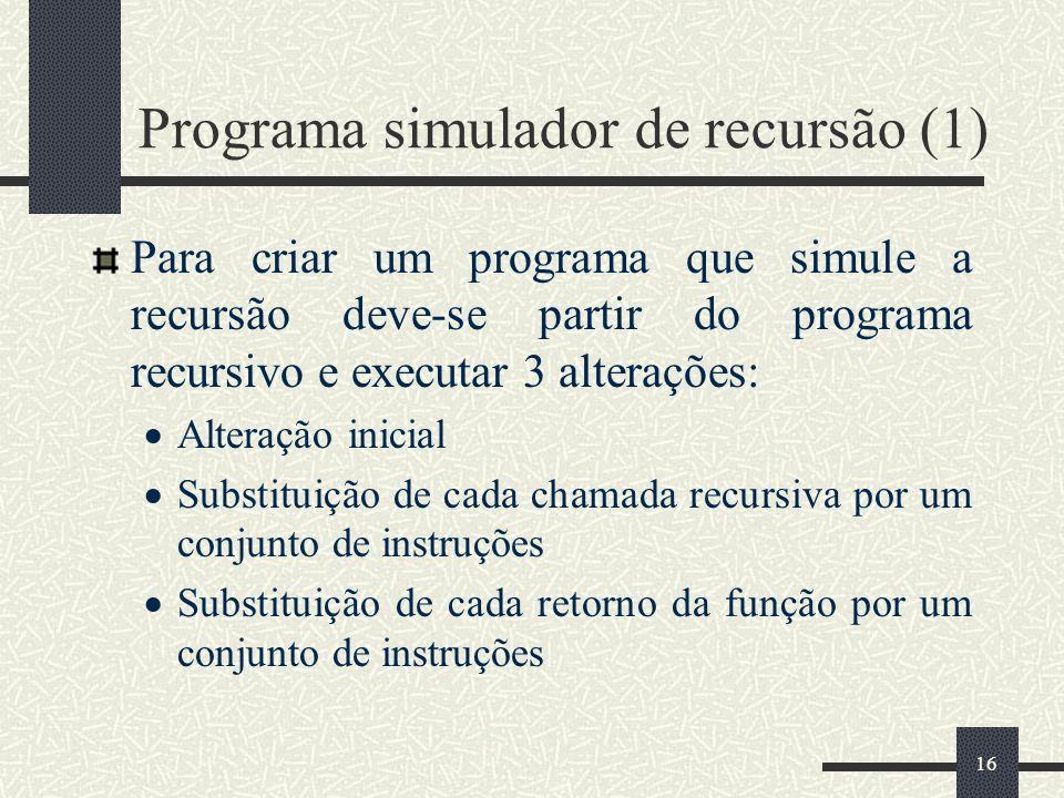 Programa simulador de recursão (1)