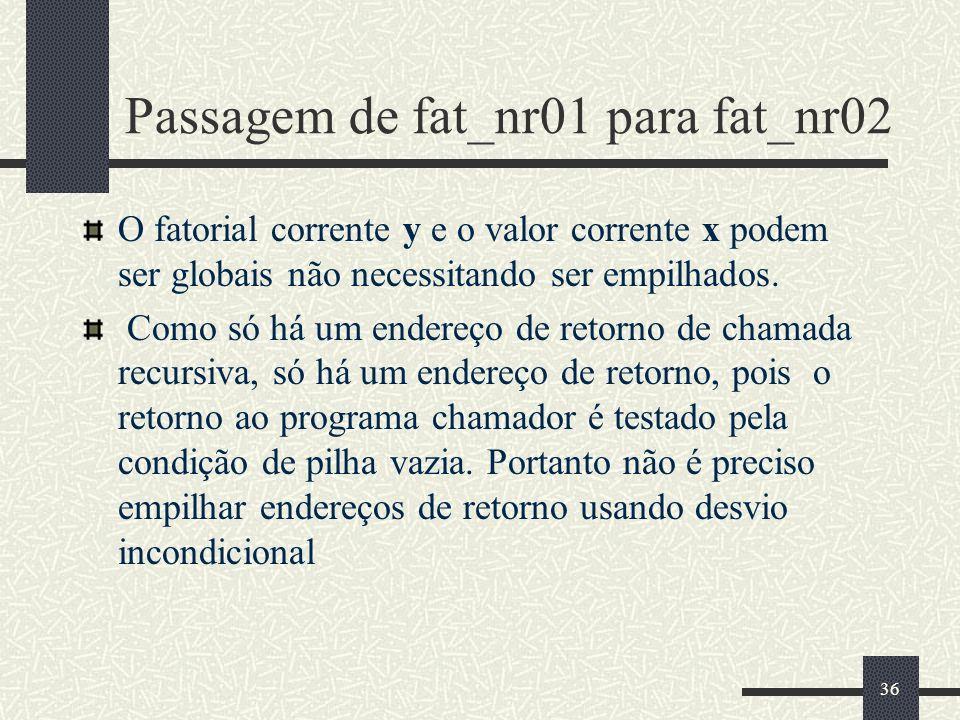 Passagem de fat_nr01 para fat_nr02