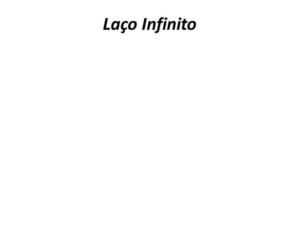 Laço Infinito
