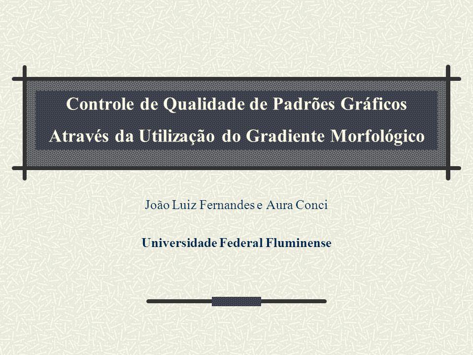 João Luiz Fernandes e Aura Conci Universidade Federal Fluminense