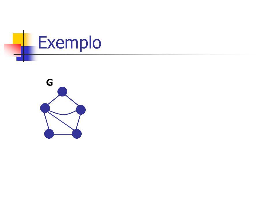 Exemplo G