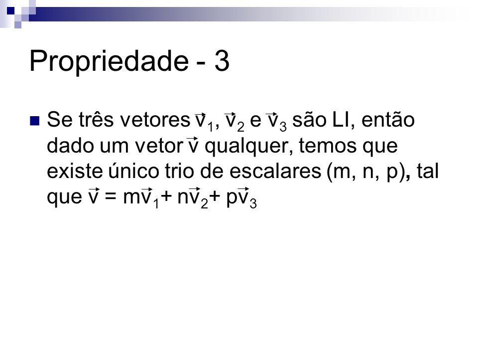 Propriedade - 3