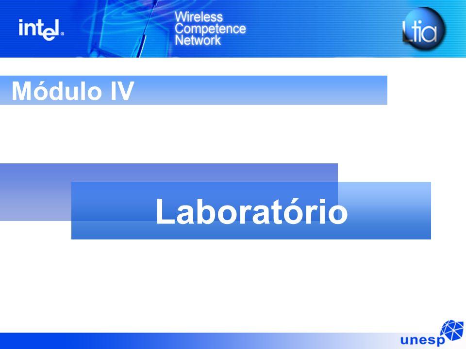 Módulo IV Laboratório