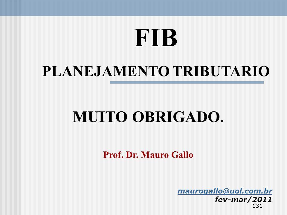 maurogallo@uol.com.br fev-mar/2011