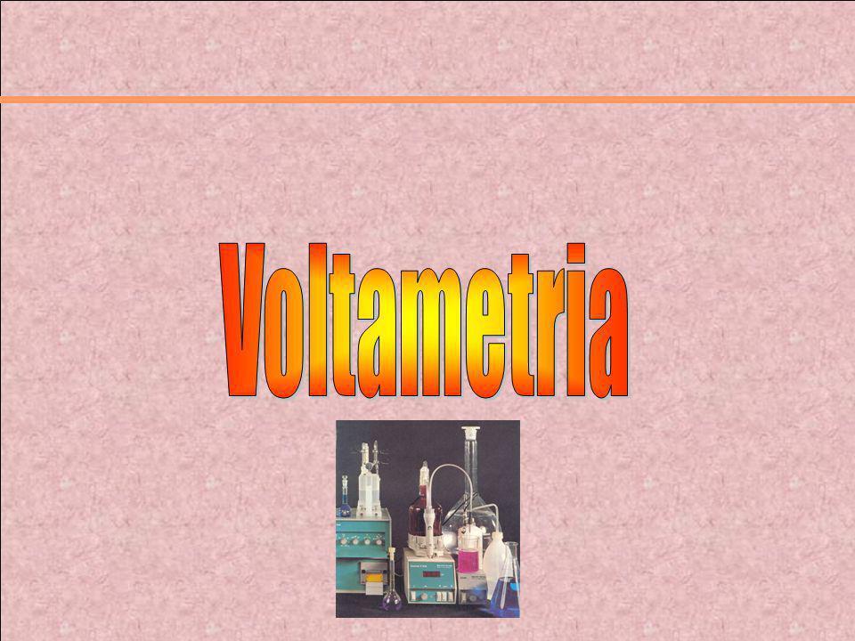 Voltametria