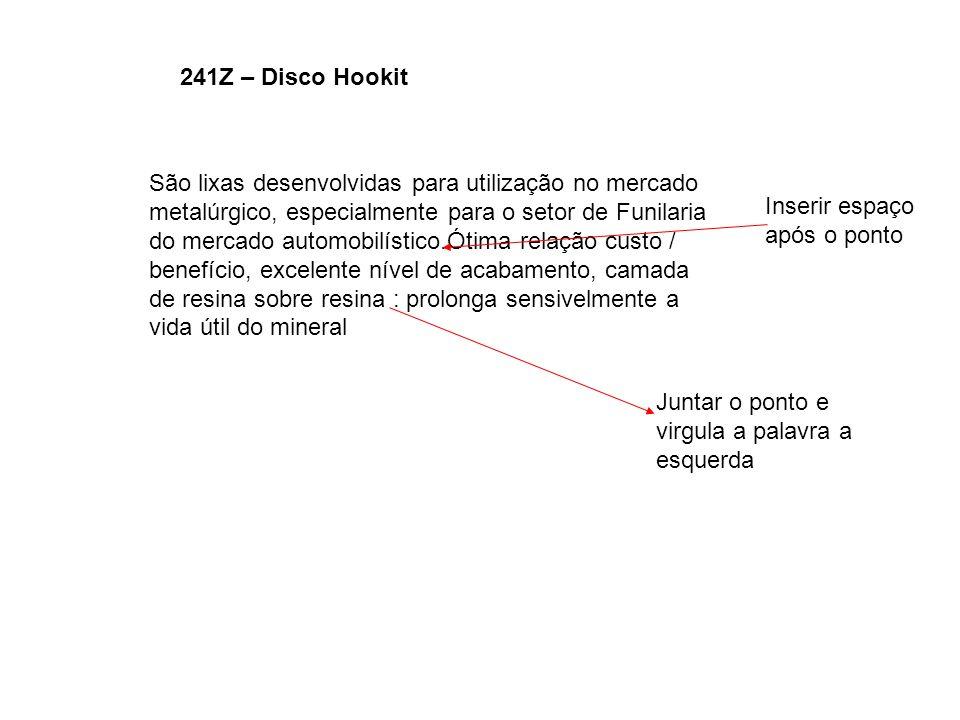 241Z – Disco Hookit