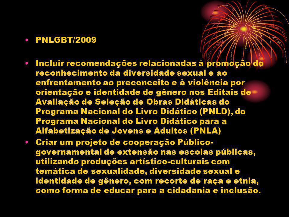 PNLGBT/2009