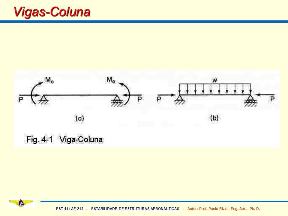 Vigas-Coluna
