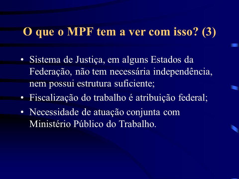 O que o MPF tem a ver com isso (3)