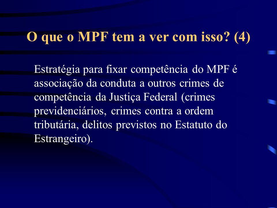 O que o MPF tem a ver com isso (4)