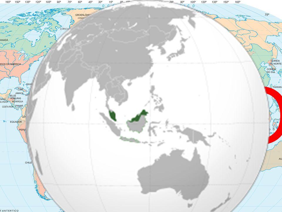 Malásia é membro dos Tigres Asiáticos.