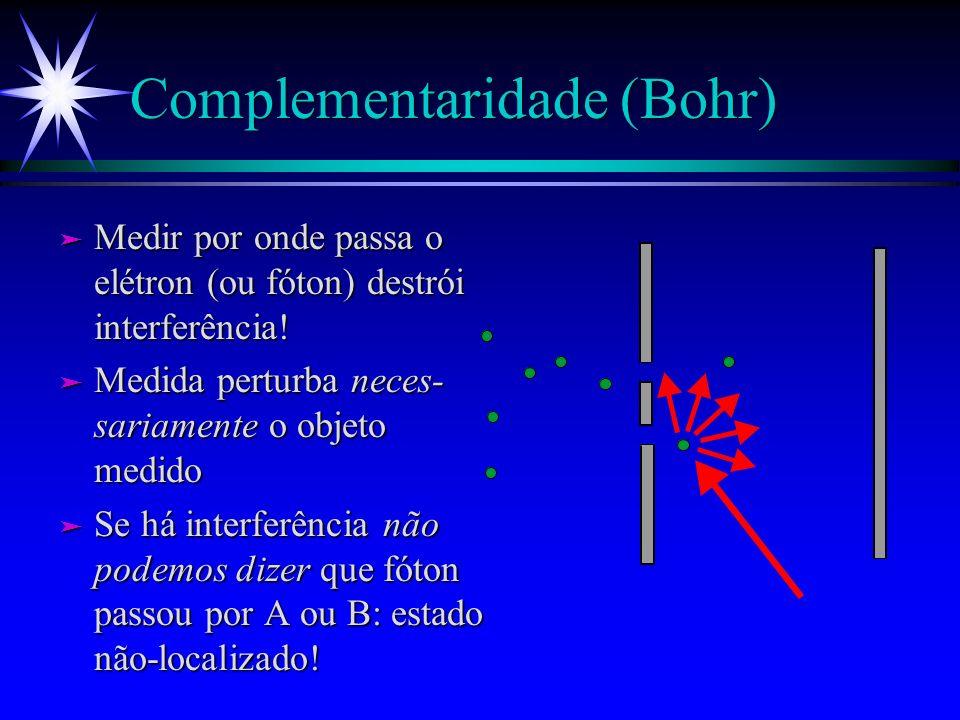 Complementaridade (Bohr)