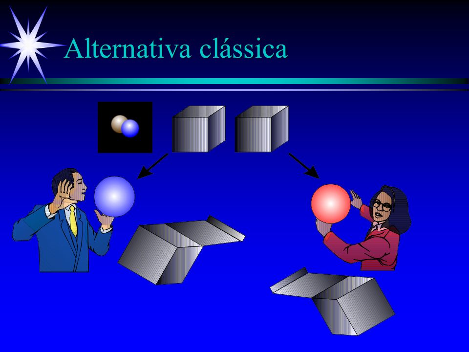 Alternativa clássica