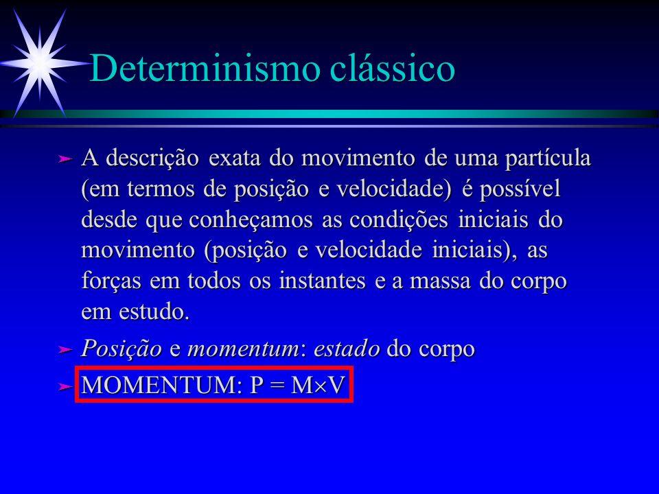 Determinismo clássico