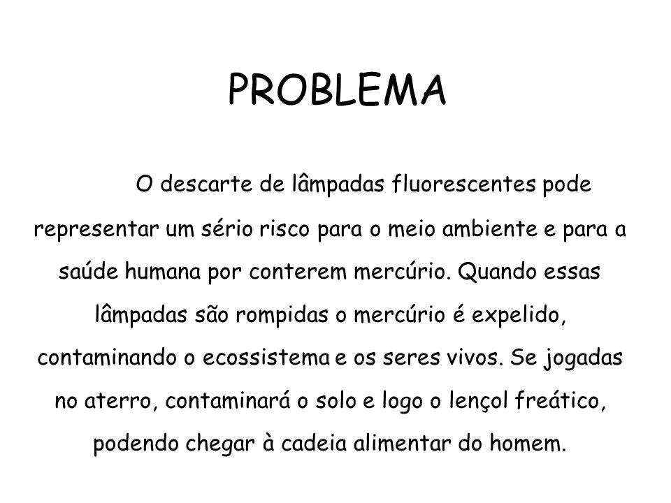 PROBLEMA