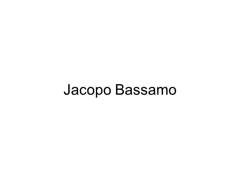 Jacopo Bassamo