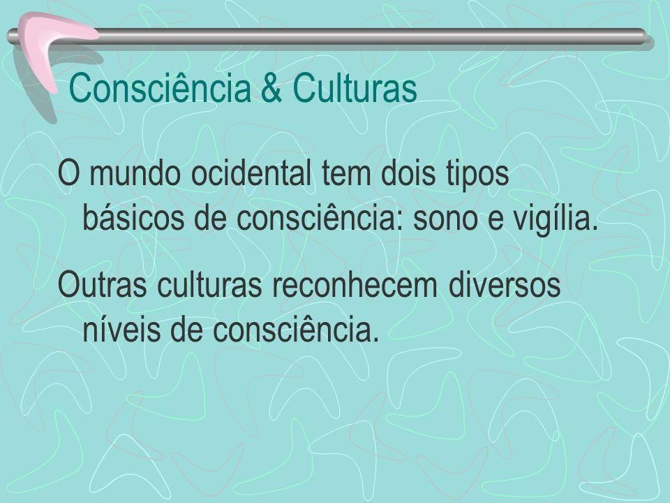 Consciência & Culturas