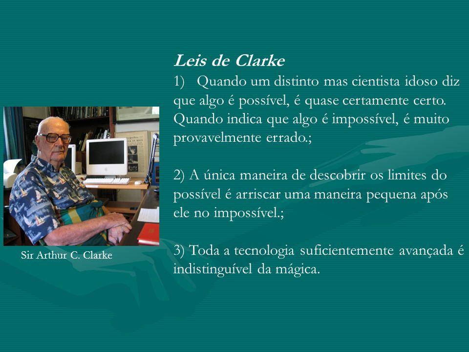 Leis de Clarke