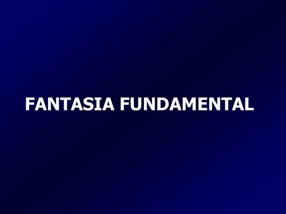 FANTASIA FUNDAMENTAL