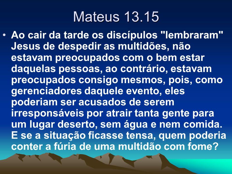 Mateus 13.15