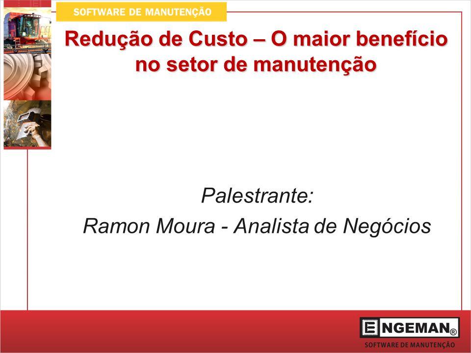 Redução de Custo – O maior benefício no setor de manutenção