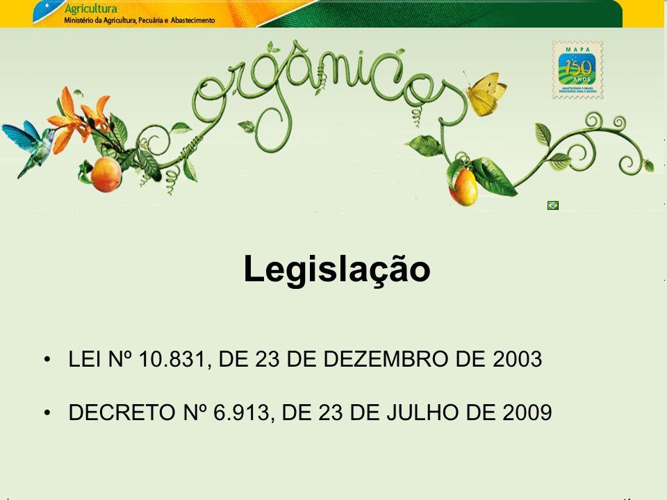 Legislação LEI Nº 10.831, DE 23 DE DEZEMBRO DE 2003