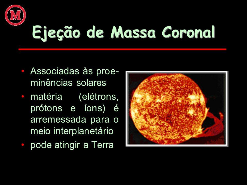 Ejeção de Massa Coronal