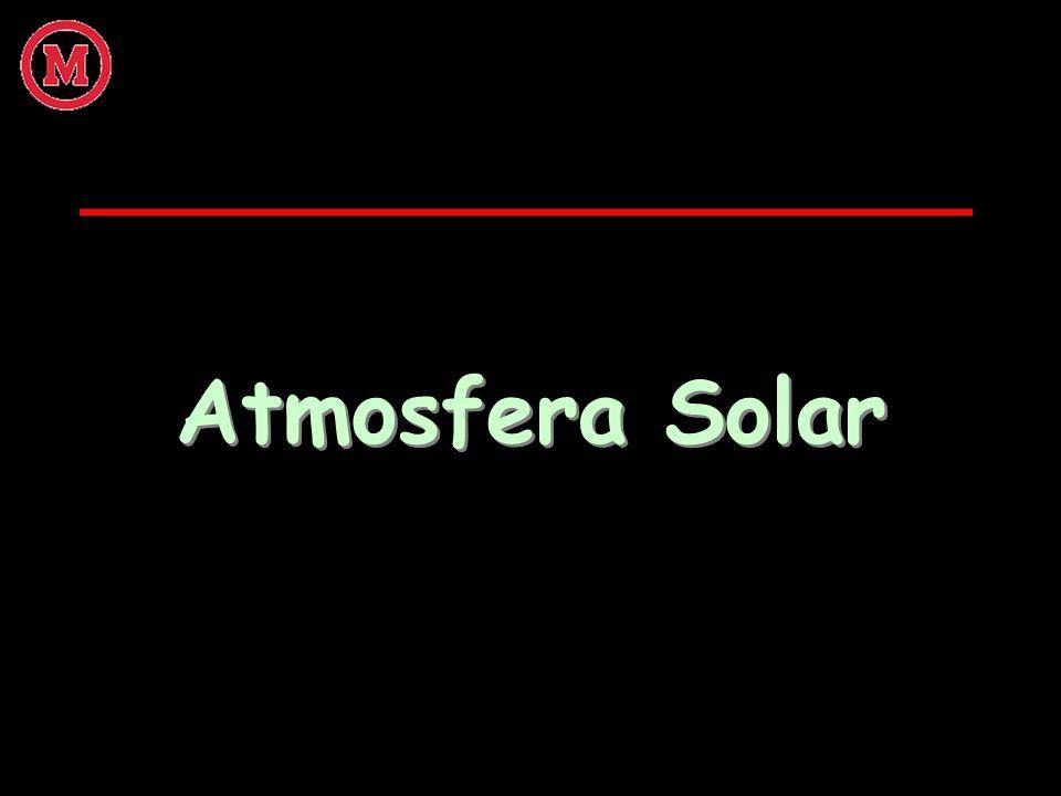 Atmosfera Solar