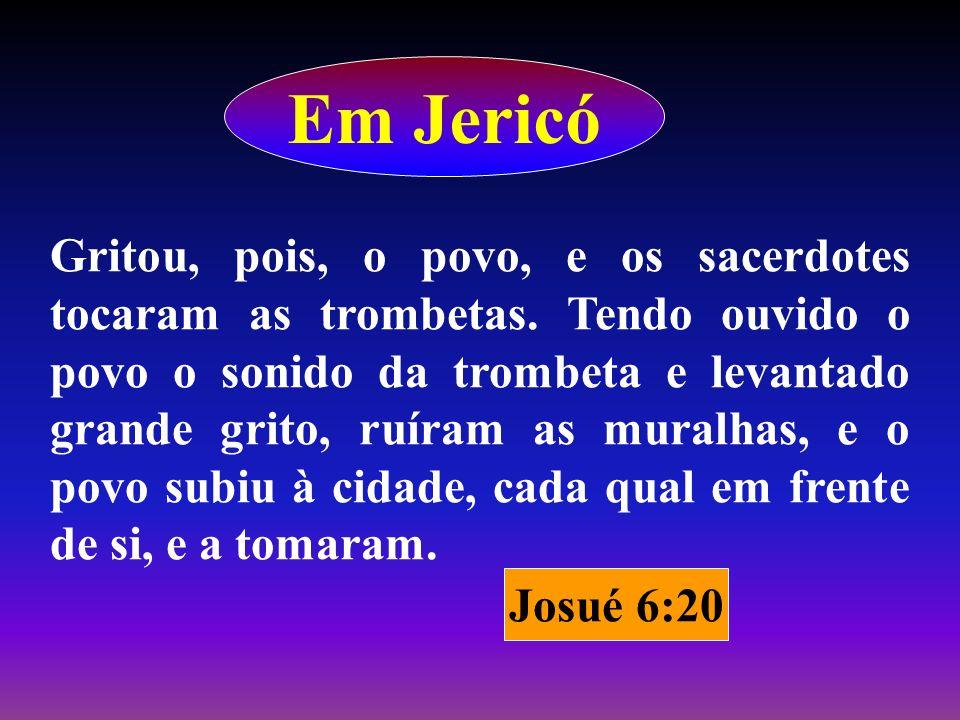 Em Jericó