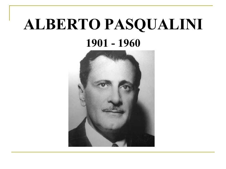 ALBERTO PASQUALINI 1901 - 1960 5