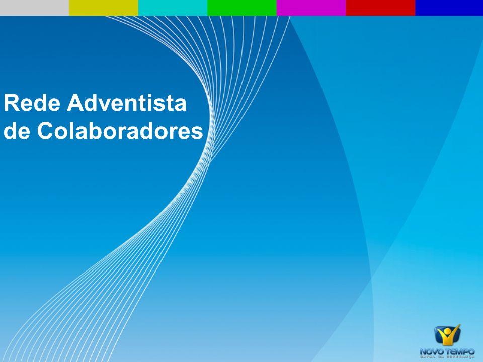 Rede Adventista de Colaboradores
