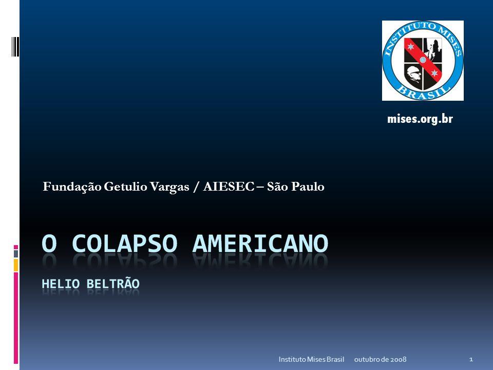 Fundação Getulio Vargas / AIESEC – São Paulo