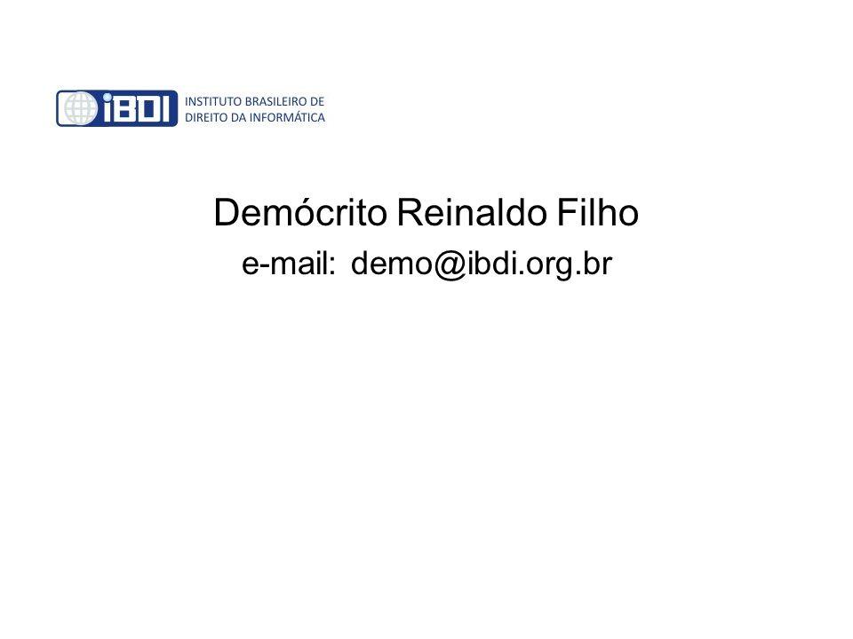 Demócrito Reinaldo Filho